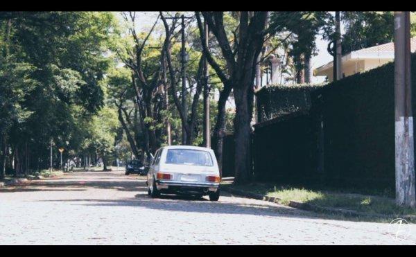 Brasília branca 77, para matar a saudade desse veículo!