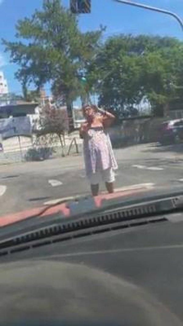 Artista de rua, você vai dar muitas risadas com esse video hahaha!
