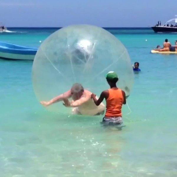 As melhores falhas humanas nas águas, cada coisa que parece mentira hahaha!
