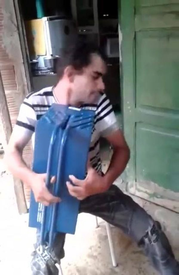 O melhor sanfoneiro do Brasil, para rir e compartilhar!