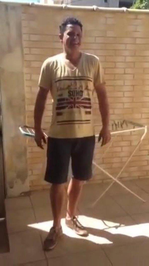 Gaúcho no Sex Shop, lembre-se sempre de levar as piadas na esportiva!