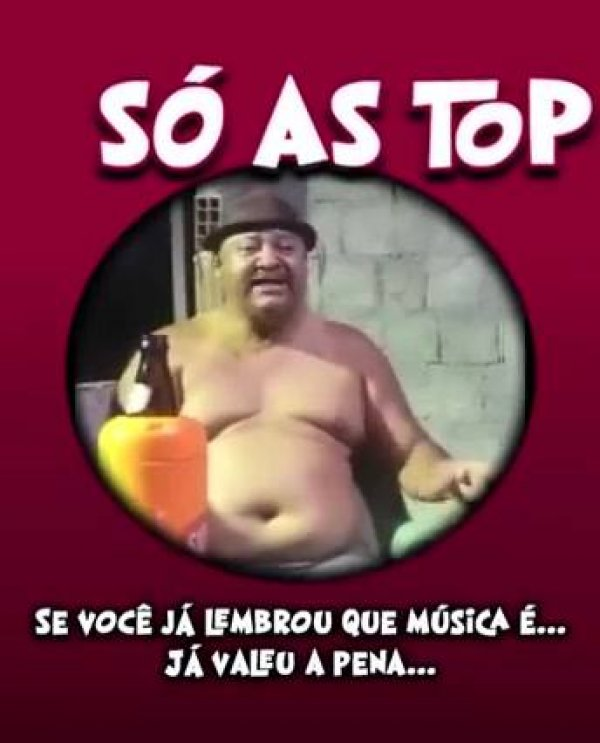Os melhores, ou melhor, piores cantores do Brasil hahaha, confira!