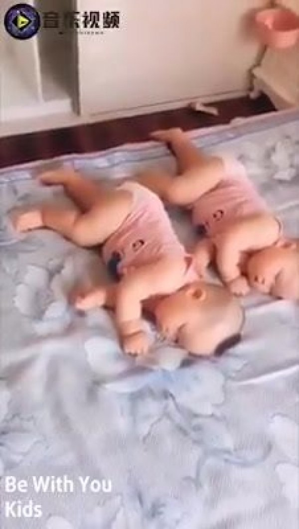 Dia a dia de bebês gêmeos que irão te conquistar, confira!