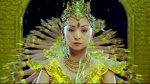 Dança Bodhisattva de mil mãos, o silencioso e simples é mais bonito!