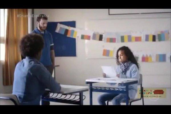 Experimento social contra o racismo, veja como essas crianças reagiram!