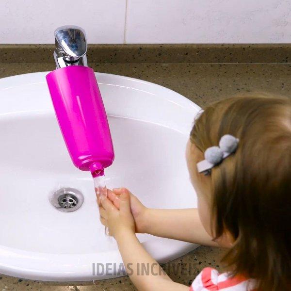 Ideias para facilitar o dia a dia de pais de crianças pequenas!