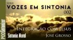 Integração com Jesus, para você enviar aos amigos pelo Whatsapp!