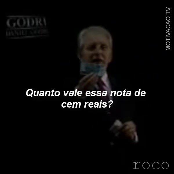 O que esta faltando para a população brasileira? Vamos divulgar esse video!