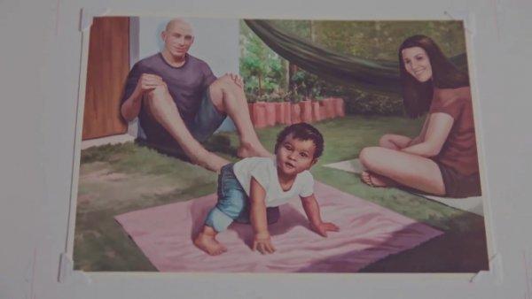 Adoção Tardia - Conheça o álbum nunca fotografado dessas crianças, que lindo!