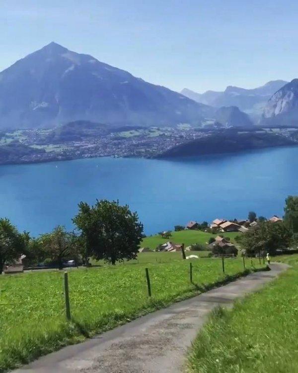 Europa um dos lugares mais lindos do mundo, veja este lugar!!!
