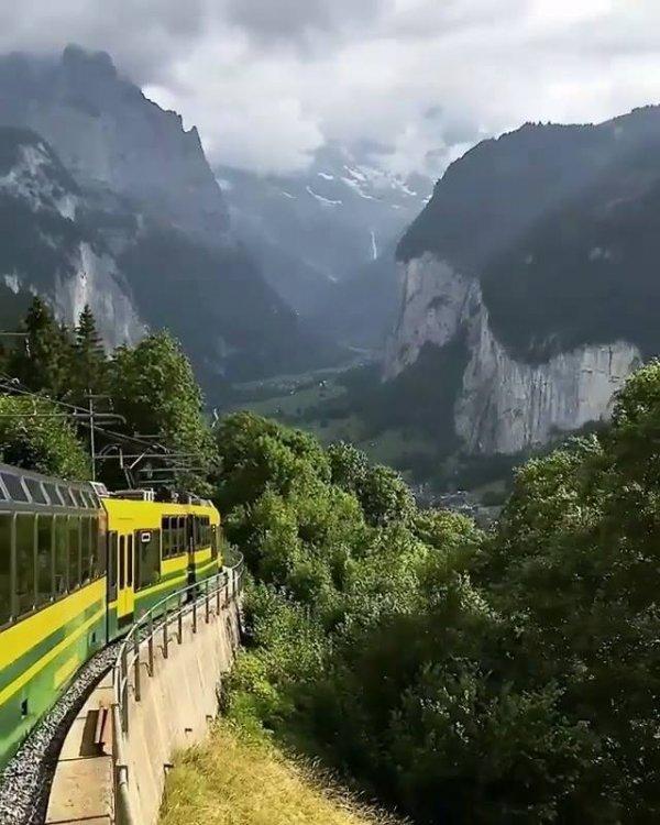 Imagens maravilhosas da natureza, você vai se encantar com essa paisagem!