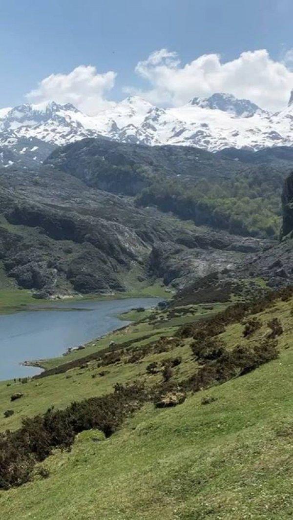 Vídeo com lugar maravilhoso cercado de natureza, olha só que lindo!!!
