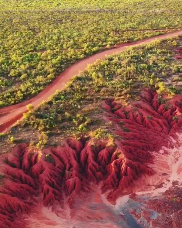 Vídeo mostrando as belezas de nossa deslumbrante natureza!!!