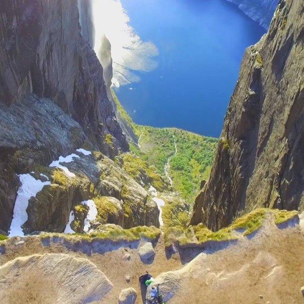 Vídeo mostrando lugares espetaculares de nossa natureza fabulosa!!!