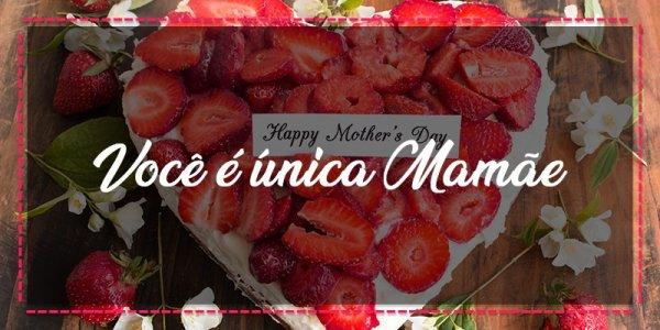 Feliz Dia das mães mamães - Você conhece meus sonhos...