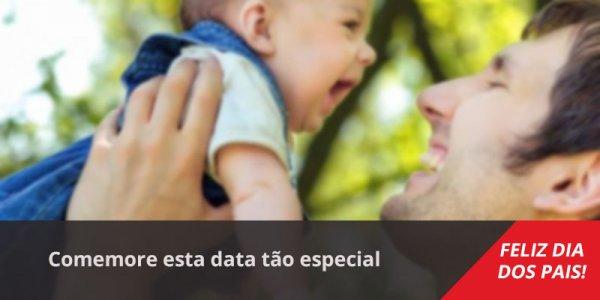 Mensagem Dia dos Pais para WhatsApp! Comemore esta data tão especial!!!