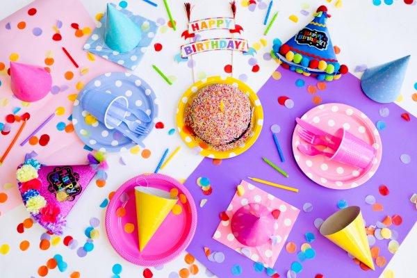 Mensagem de amizade feliz aniversário - Meu Grande Amigo, Parabéns!
