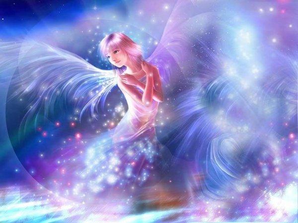 Vídeo com mensagem de amizade especial. Que todos os anjos te protejam!!!