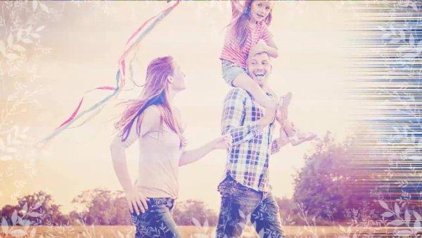 Frases de amor a família - Compartilhe no Facebook e marque seus familiares!