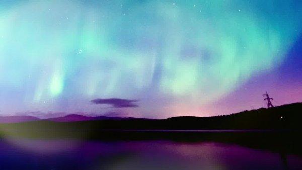 Vídeo de Boa Noite com mensagem reflexiva. Vá em busca de seus sonhos!!!
