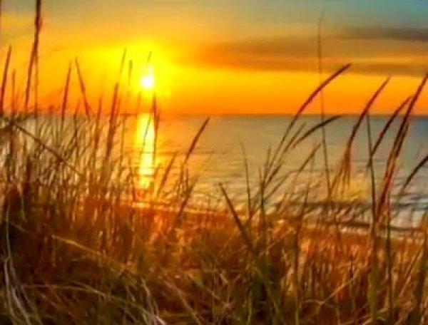Vídeo de bom dia com Oração da Efusão do Espírito Santo, confira!