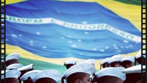 11 de Junho é Dia da Marinha Brasileira - Forças Armadas importante para o país!