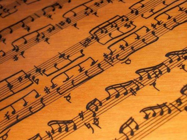 7 de Outubro é dia do Compositor Brasileiro - Compõem a trilha sonora da vida!