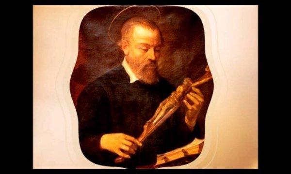 8 de Fevereiro é Dia de São Jerônimo Emiliano, padroeiro dos órfãos abandonados!
