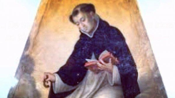 Dia 10 de Janeiro é dia de São Gonçalo - Um Santo Casamenteiro!