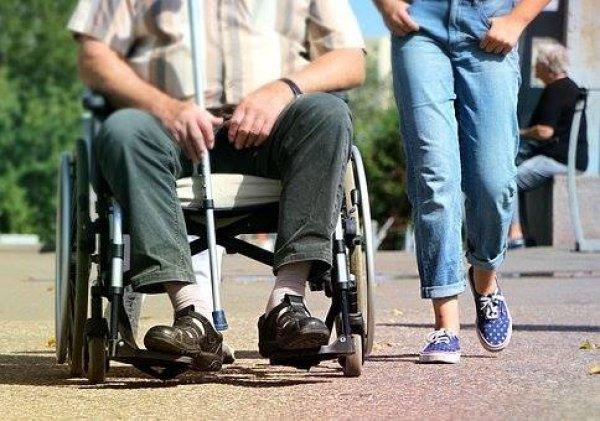 Dia 11 de Outubro é Dia do Deficiente Físico - Todos somos deficientes em algo!