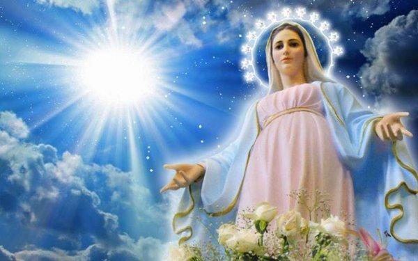 Dia 13 de maio é Dia de Nossa Senhora de Fátima, compartilhe com seus amigos!!!