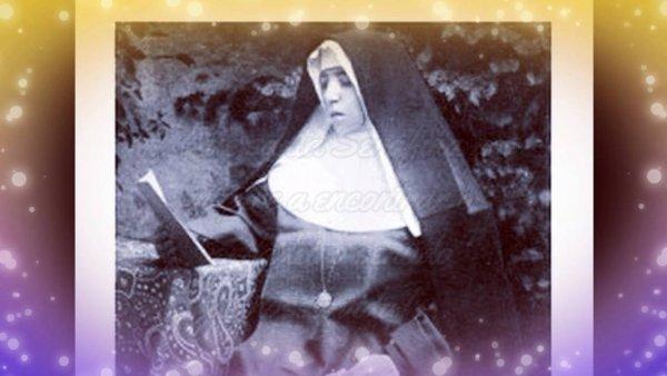 Dia 13 de março é Dia de Santa Serafina - Ela morreu aos 15 anos de idade!