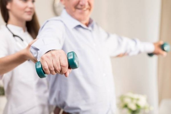 Dia 13 de Outubro é dia do Fisioterapeuta - Ajudam a movimentar nossas vidas!