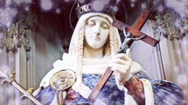 Dia 16 de Dezembro é Dia Da Santa Adelaide - Padroeira das madrastas!