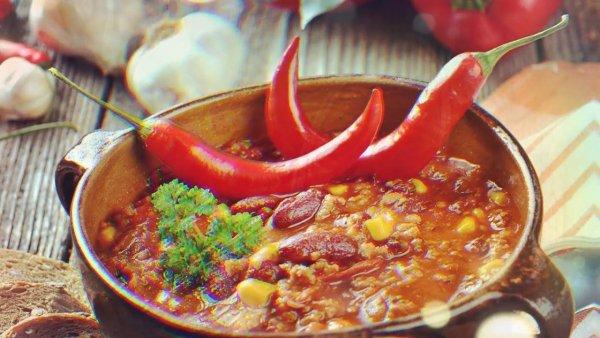 Dia 16 de Janeiro é Dia Internacional da Comida Picante!