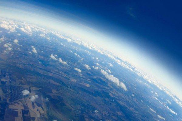 Dia 16 de Setembro é Dia Internacional para a Preservação da Camada de Ozônio!