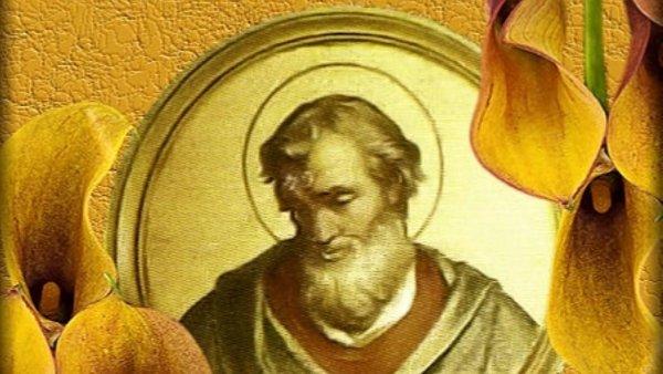 Dia 17 de Abril é Dia de Santo Aniceto - Confira sua linda oração!