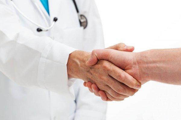 Dia 18 de outubro é Dia do Médico, Deus abençoe a todos desta profissão!!!