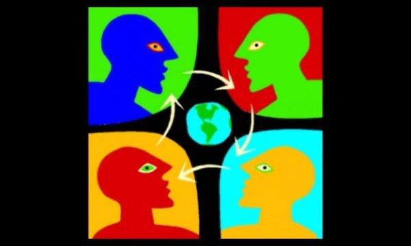 Dia 21 de fevereiro é Dia Internacional da Língua Materna!!!