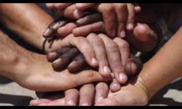 Dia 21 de Março é Dia Internacional Contra a Discriminação Racial!