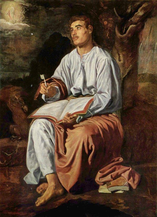 Dia 27 de Dezembro é dia de São João Evangelista - Confira sua oração!