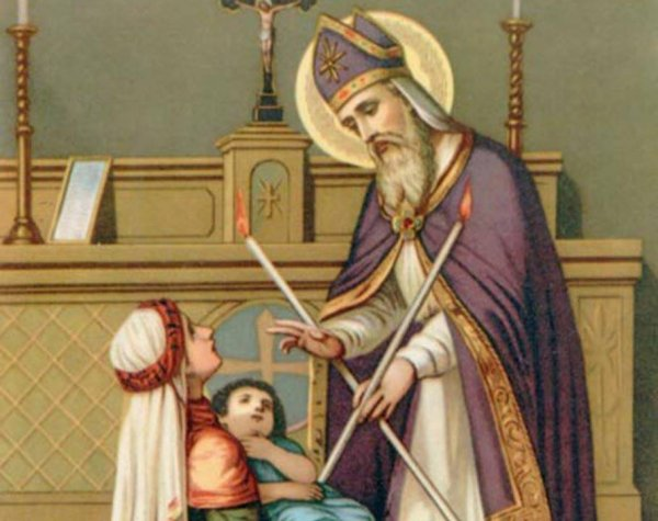 Dia 3 de fevereiro é Dia de São Brás - Confira sua linda oração!