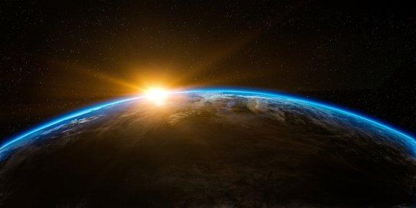 Dia 3 de Maio é dia Internacional do Sol - Vamos celebrar o dia do sol!
