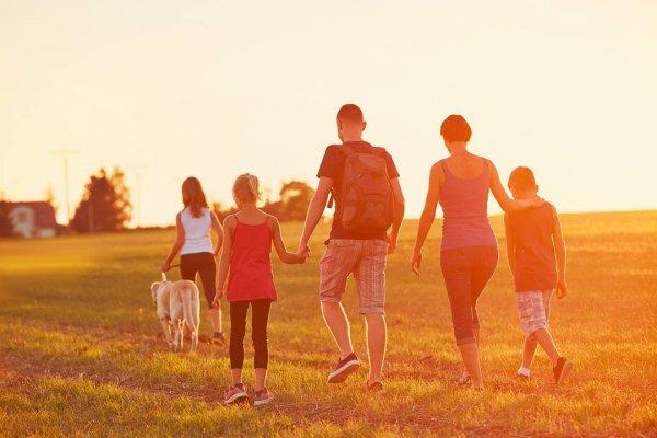 Dia Internacional da Família é Dia 15 de Maio - Os nossos primeiros amigos!