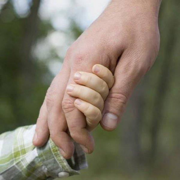 Dia Nacional da Adoção é Dia 25 de Maio - Para Refletir sobre esta questão!