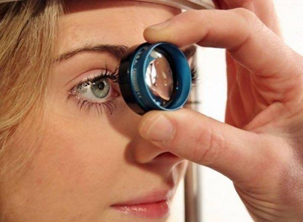 Dia Nacional de Combate ao Glaucoma é Dia 26 de Maio - Compartilhe!