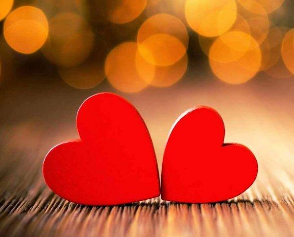 Mensagem de amor para o dia dos namorados, quando nossos olhares se cruzam...