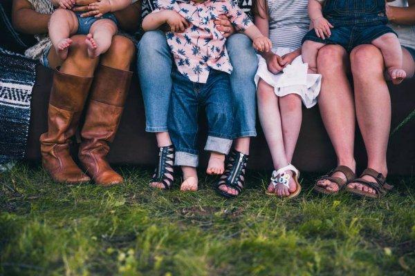 Mensagem de final de semana em família - Bom final de semana Família!