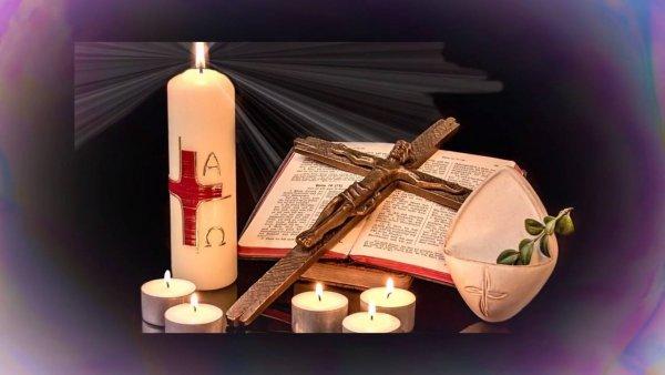 Mensagem de Páscoa católica - Que a luz do Cristo ressuscitado seja nosso guia!