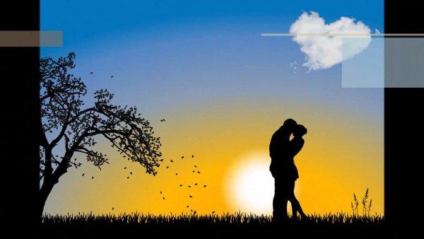 Mensagem dia dos namorados para marido, Amar é... Para o melhor marido do mundo!
